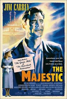 El Majestic (2001) Drama con Jim Carrey