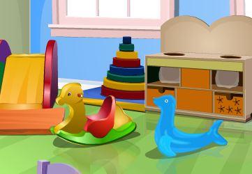 5NGames Can You Escape Toy House Walkthrough