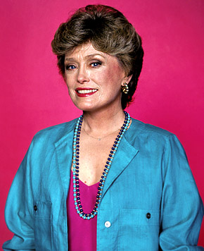Wordsmithonia Favorite Fictional Character Blanche