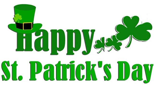 St.Patrick's Day 2017