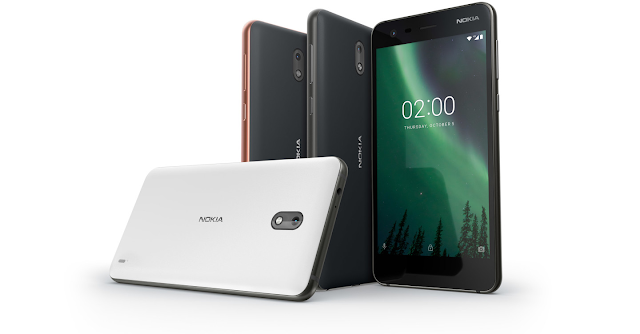 HMD Announces Nokia 2!!!