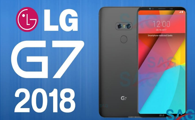 LG G7 The Best Smartphone 2018 Features and Reviews - ScamShouters