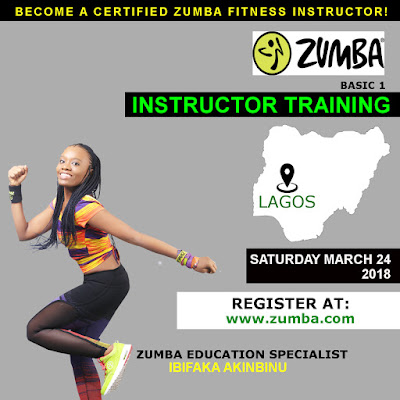 BECOME A ZUMBA FITNESS INSTRUCTOR TODAY!