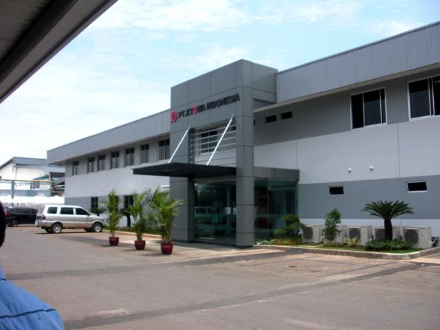 Lowongan kerja Kawasan Industry GIIC PT. Kyowa Synchro Technologi