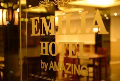 LOKER Security & Human Resources Supervisor EMILIA HOTEL