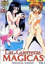 Las Guerreras Magicas xXx (2000)