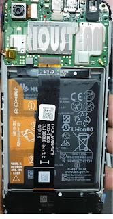 Huawei AMN-L29 FRP Lock Remove File