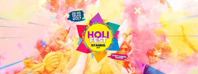 HOLİFEST İSTANBUL 2017