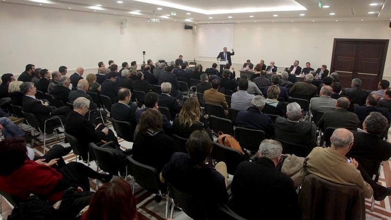 Από την Αλεξανδρούπολη ξεκίνησε ο κύκλος ενημερωτικών συναντήσεων της ΚΕΔΕ για την προωθούμενη Διοικητική Μεταρρύθμιση