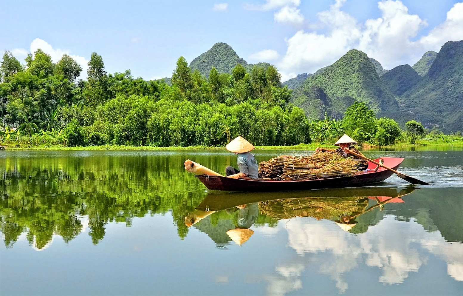 Travel Ideas for a Holiday in Vietnam