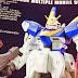 HGUC 1/144 V2 Gundam - Review