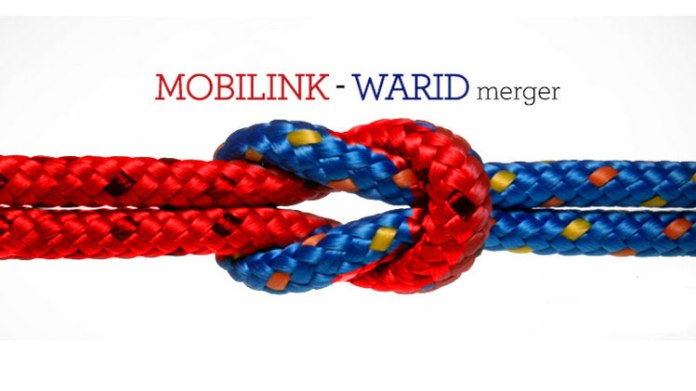 Warid and Mobilink both Merge into one brand Name Jazz