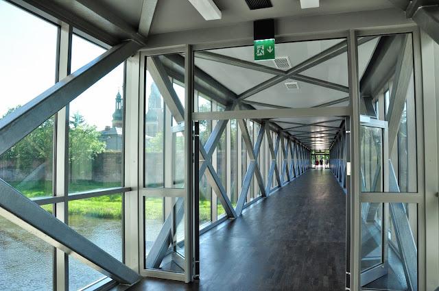 Brama Poznania - Interaktywne Centrum Historii Ostrowa Tumskiego (ICHOT)