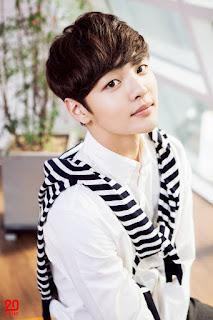 Kim Min-jae profile