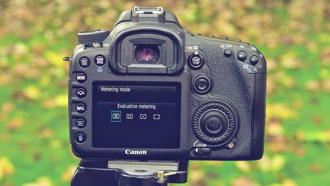 Memahami Lebih Dalam Tentang Metering Pada Kamera