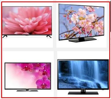 Daftar Harga TV LED Samsung Murah