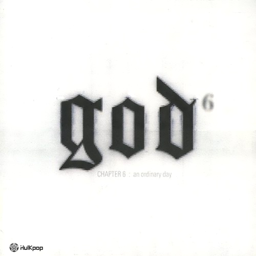 god – Vol.6 Chapter 6 An Ordinary Day