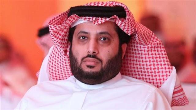 Saudi Arabia's powerful sports minister Turki Al Sheikh closes women-only gym amid reform postures