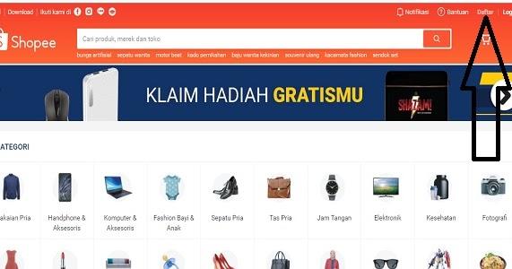 Cara Menjadi Reseller Shopee Untuk Pemula Dunia Bisnis Dan Kerja Online