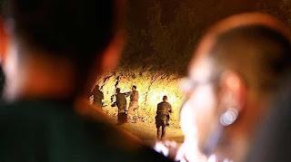 Tayyip Erdoğan'a suikast düzenleyen suikastci darbeciler yakalandı