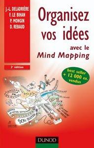 Télécharger Livre Gratuit Organisez vos idées avec le Mind Mapping pdf