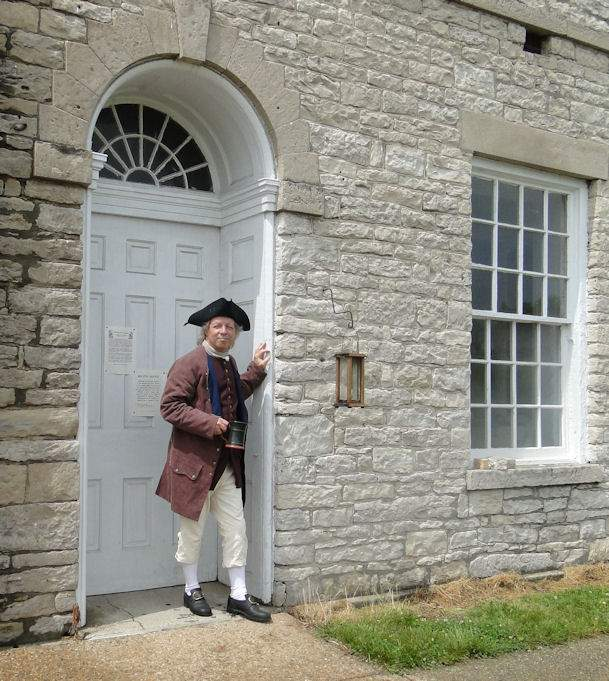 1800 S Colonial Scene On Demand: Passion For The Past: Living In Colonial Times At Historic