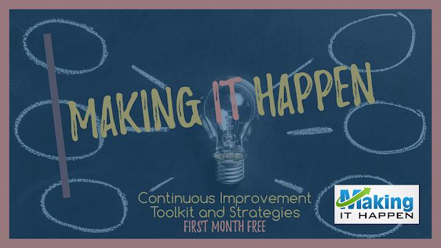 continuous improvement course