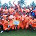 Satria Bestari Bangga Dengan Prestasi Tim Sepakbola Kecamatan Payakumbuh Barat Pada Minangkabau Cup II 2018