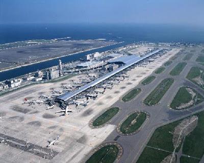 Bandar Udara (Pelabuhan Udara) - pustakapengetahuan.com
