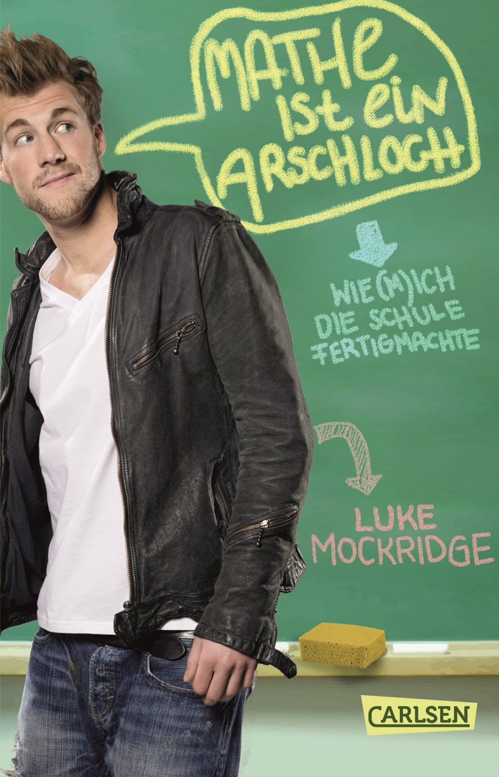 Luke Mockridge Schule