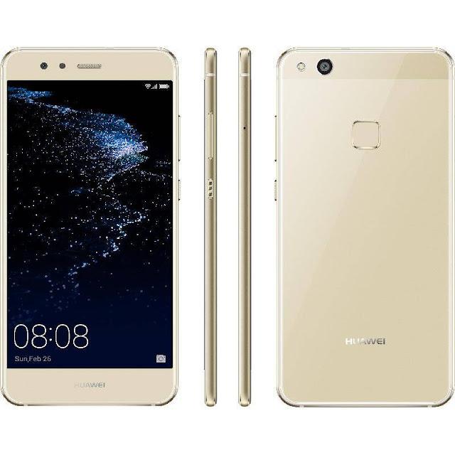 سعر جوال Huawei P10 Lite فى عروض مكتبة جرير السعودية اليوم