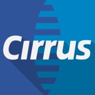 cirrus shadow icon