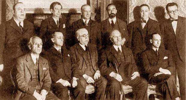 Pacto de San Sebastian