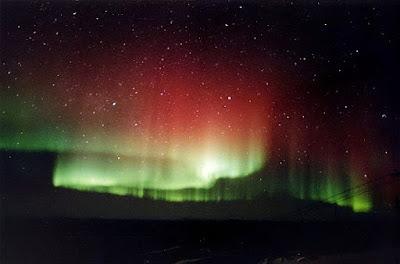 aurora-شفق-قطبي