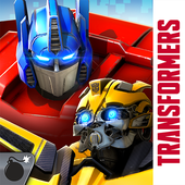 Transformers Forged to Fight Hack Apk
