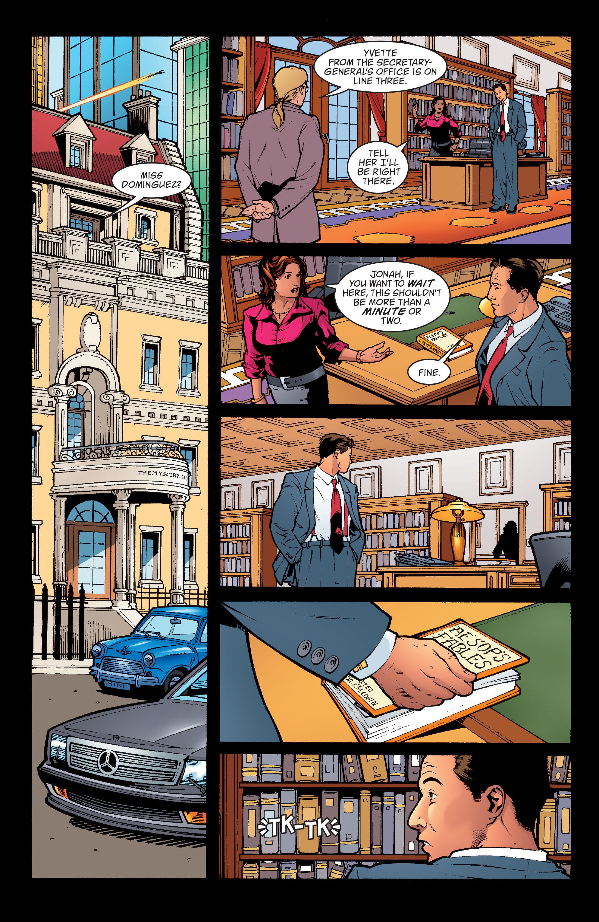 Read online Wonder Woman (1987) comic -  Issue #195 - 15