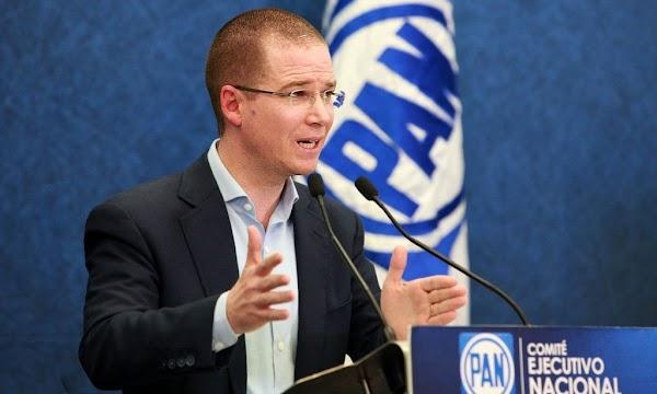 Ricardo Anaya se ROBÓ 30 millones de pesos de Querétaro y se compró su 'Casita blanca'