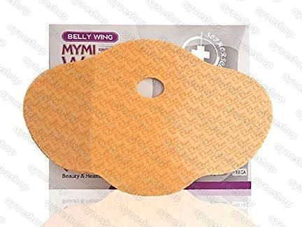 ISI Mymi Wonder Patch Perut Original