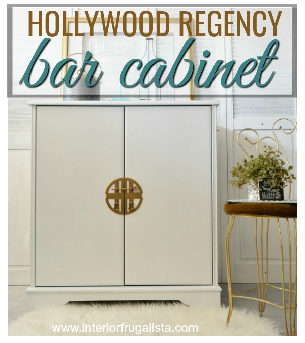 From Bombay TV to Hollywood Regency Bar Cabinet