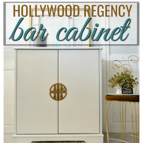 From Bombay TV Unit To Hollywood Regency Bar Cabinet