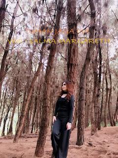 Salma Margareth - Tuhan Jaga Dia.MP3