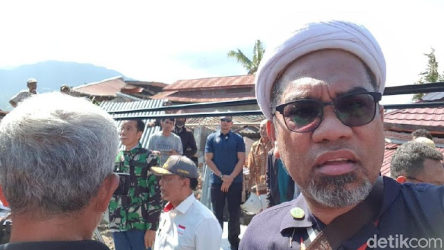 Istana Jawab Sandiaga Soal 'Udang di Balik Batu' Dana Kelurahan