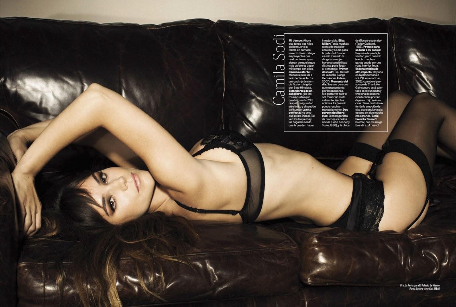 Camila Sodi Tetas camila sodi / ������ ���� - page 3 - mundo latino