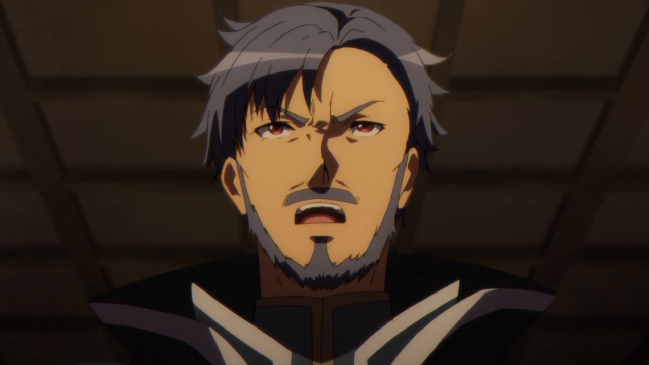 Death March kara Hajimaru Isekai Kyousoukyoku Episode 12v2 Subtitle Indonesia [Final]