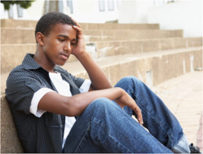 New Study Shows That Depression Among Poor Black Teens Is Different Than Other Teens