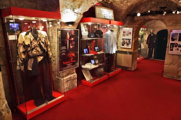 Museu de la Magia et des Automates para crianças em Paris