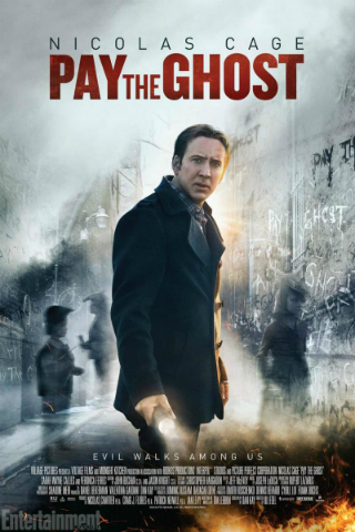 Pay the Ghost [2015] [DVDR] [NTSC] [Subtitulado]