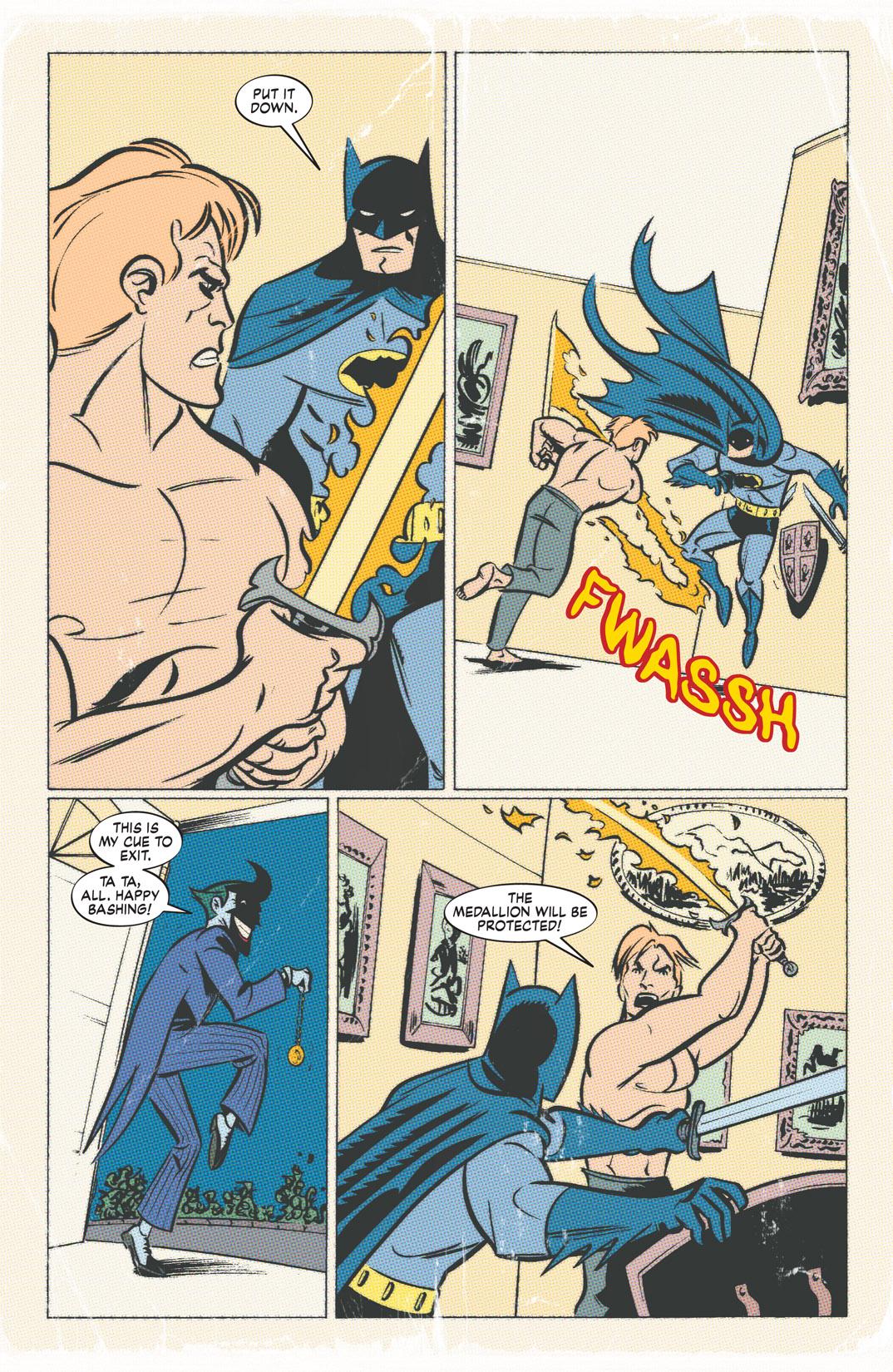 Detective Comics (1937) 866 Page 12