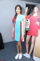Adah Sharma Trendy Look at the Launch of OPPO New Selfie Camera F3 ~  Exclusive 082.JPG