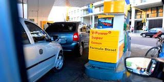 """Además, no descartó que en lo que queda del año vuelva a incrementarse el costo de los combustibles en los surtidores, que lleva un acumulado del 31 por ciento, ya que, explicó, tiene que ver con """"variaciones de precios que no depende de lo que ocurre en Argentina""""."""